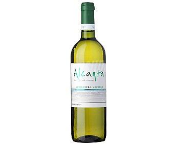 Alcanta Vino blanco con denominación de origen de Alicante Botella de 75 centilitros