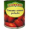 Tomate entero pelado Envase 780 g Conservas Diamante