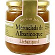 Mermelada de albaricoque Envase 360 g LIEBANATURAL