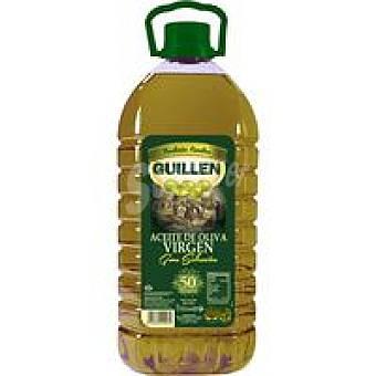Guillen Aceite de oliva virgen Garrafa 5 litros