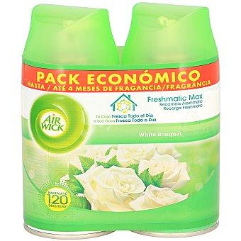 air wick freshmatic max ambientador de recambio pack