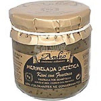 Anko Mermelada de kiwi sin azúcar añadido Envase 340 g