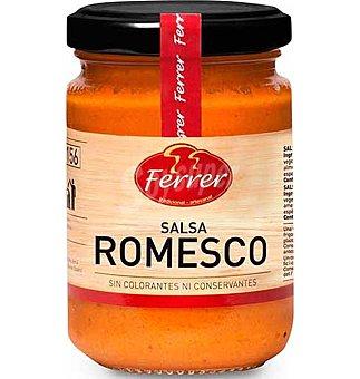 Ferrer Salsa romesco 150 GRS