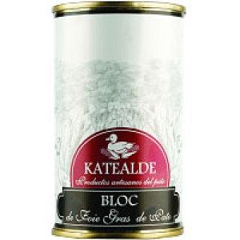 Katealde Foie Gras 200 g