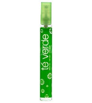Saphir Colonia viaje té verde 15 ml