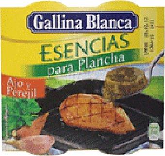 Gallina Blanca Esencias ajo y perejil 60 GRS