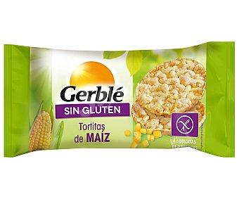 Gerblé Tortitas de maíz sin gluten 130gr