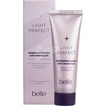 P. belle Despigmentante antimanchas 1ª arrugas Light Tubo 30 ml