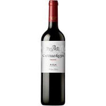 Castillo de Holanda Vino Tinto Crianza Rioja Botella 75 cl