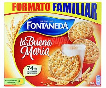 Fontaneda Galleta La Buena María 1800 Gramos