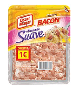 Oscar Mayer Bacon suave 110 g