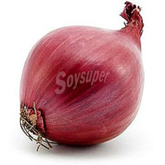 Cebolla roja fresca 1 kg
