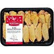 Alas de pollo certificado con alimentación 100% vegetal peso aproximado Bandeja 500 g Sertina