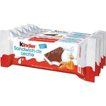 Kinder Snack Kinder Sandwich Pack 5x28 g