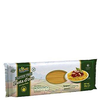 Sam Mills Pasta Espaguetis, pasta sin gluten 500 g
