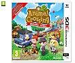 Videojuego Animal Crossing, new leaf, welcome amiibo para Nintendo 3Ds. Género: simulación, vida virtual. PEGI: +3 3Ds SIMULACIÓN