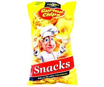 Fritoper Snack de cortezas de trigo Bolsa de 75 g