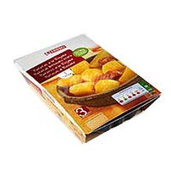 Eroski Patatas a la riojana Bandeja 325 g