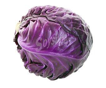 Lombarda 1.500 gramos aproximados