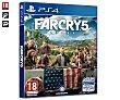 Videojuego Far Cry 5 para Playstation 4. Género: acción, mundo abierto. pegi: +18 Far Cry 5 Ps4  Ubisoft