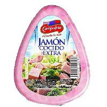 Campofrío Jamón cocido 900 g