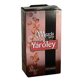 Yaroley Café molido mezcla 250 g