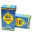 Cafe molido descafeinado mezcla Paquete 250 g Barco