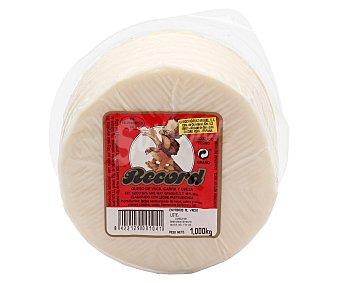 Record Queso tierno de oveja, cabra y vaca 1 kg