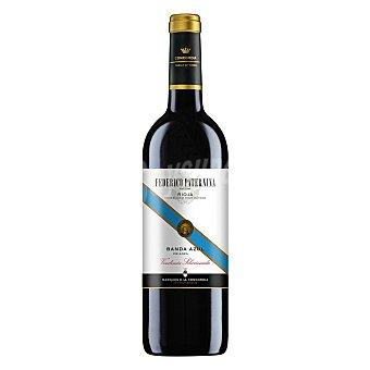Paternina Vino tinto crianza Banda Azul d.o.ca Rioja 75 cl 75 cl