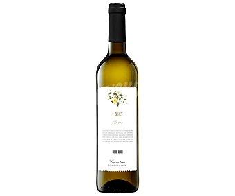 Laus Vino blanco con denominación de origen Somontano botella de 75 cl