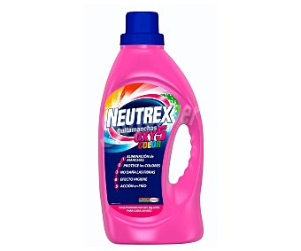 Neutrex Lejía Color 1,9L