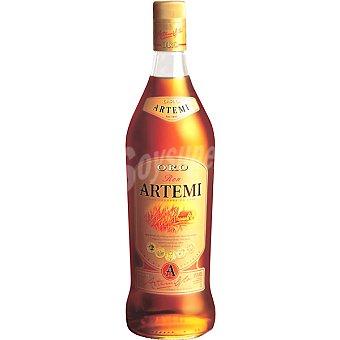 Artemi Ron miel canario Botella 1 l