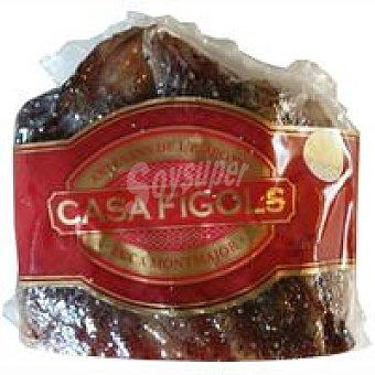 Casafigols Cap de llom curat 400 g