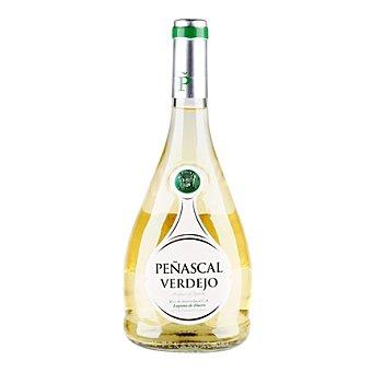 Peñascal Vino Blanco Verdejo Botella 75 cl