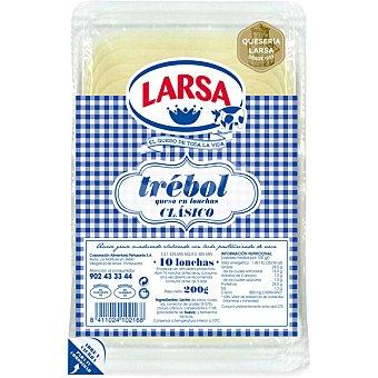 Larsa Larsa queso lonchas Envase de 200 g