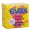 Evax Fina & Segura Alas Normal 12 12 ud Evax