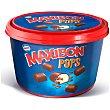 Mini bombón helado sabor vainilla y chocolate Pops 250 ml Maxibon Nestlé