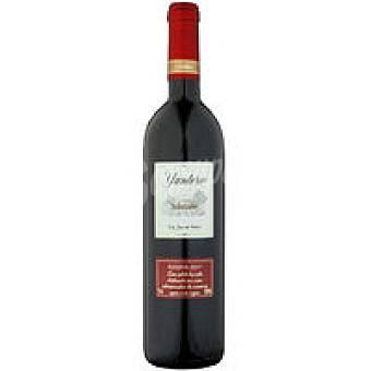 Yuntero Vino Tinto Reserva Botella 75 cl