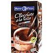 Chocolate a la taza Envase 1 l Reny Picot