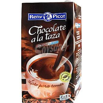 Reny Picot Chocolate a la taza Envase 1 l