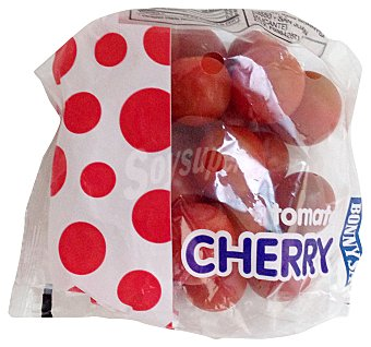 Tomate cherry Bandeja 250 g