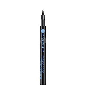 Essence Cosmetics Eyeliner Pen Waterproof lápiz de ojos 1 unidad