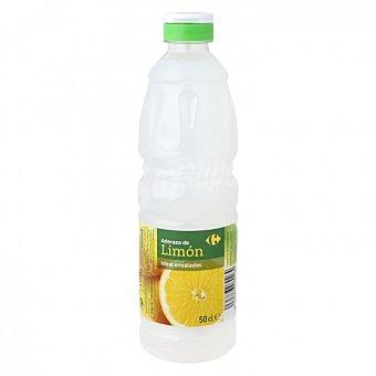 Carrefour Aderezo de limón 500 ml 500 ml