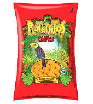 Dibeal Platanito picante 85 g