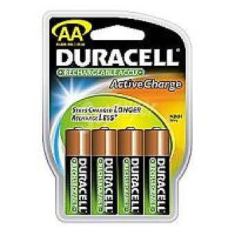 Duracell Stay Charge Aa B4