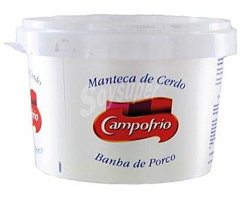 Campofrío Manteca Fundida de Cerdo Tarrina 485 Gramos