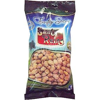 Santo Reino Cacahuetes piel tostado Bolsa 200 g