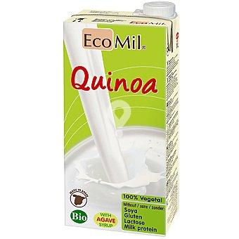 Bebida de quinoa ecológica