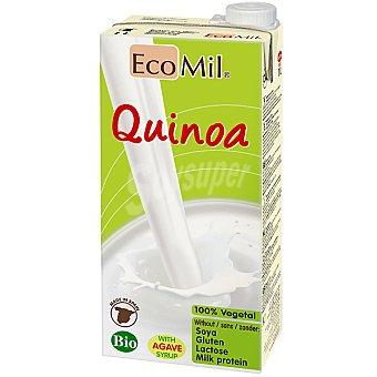 ECOMIL Bebida de quinoa ecológica envase 1 l