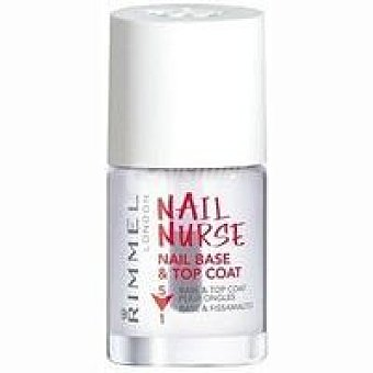 Rimmel London Nail Care 5in1 Pack 1 unid